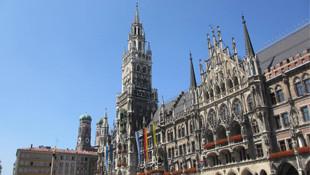 Neue Rathaus - München