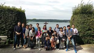シュタルンベルグ湖